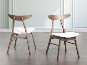 Przykłady oryginalnych krzeseł do jadalni