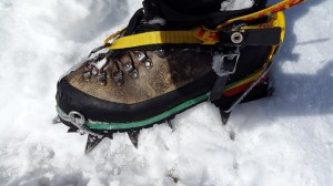 Jakie buty sportowe wybrać na zimę?