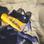 Jak właściwie chronić skórę przed słońcem?