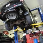 Gdzie oddać samochód do szybkiej naprawy?