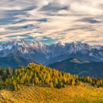 Kilka słów na temat Alp