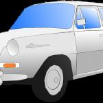 Wokół samochodów osobowych - temat rzeka