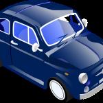 Samochody osobowe w naszym kraju i poza nim