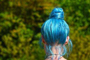 Przygotowanie i zastosowanie naturalnych farb do włosów