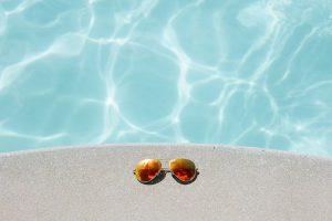 Lato, słońce, oparzenia słoneczne