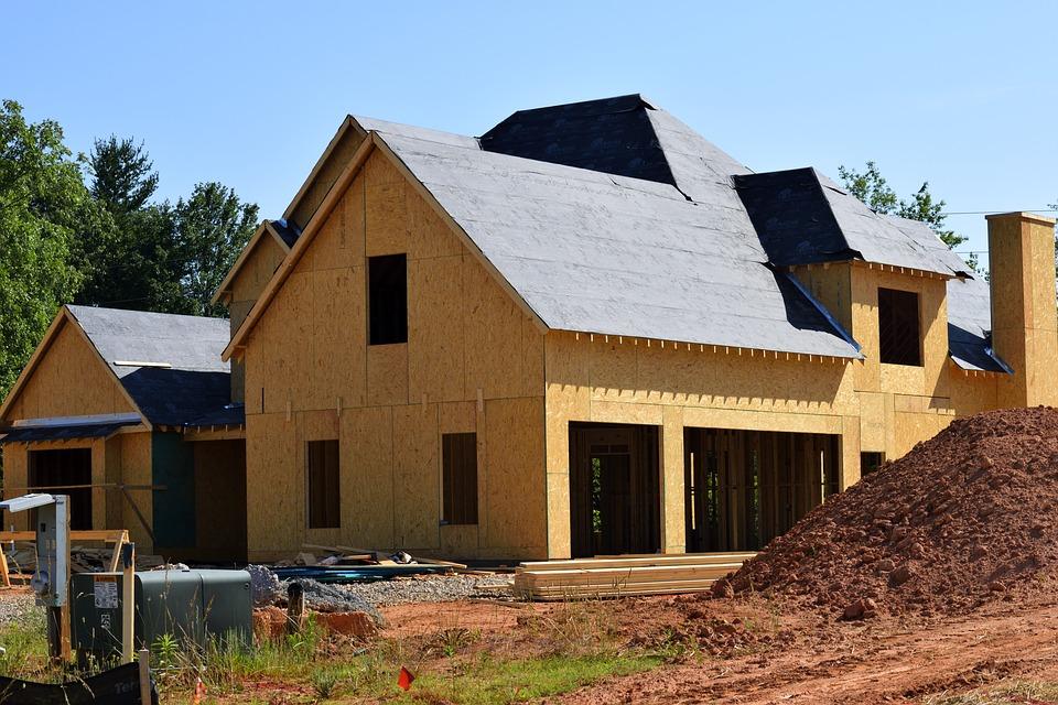 Dachy - pomysły na pokrycia dachowe