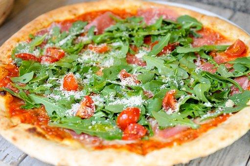 Tradycyjne dodatki do pizzy