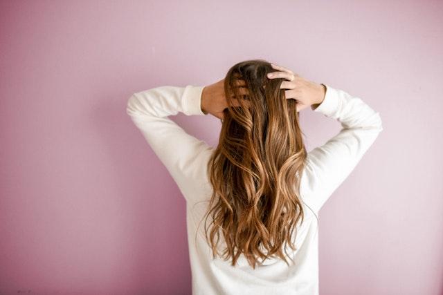 Zalety czesania włosów