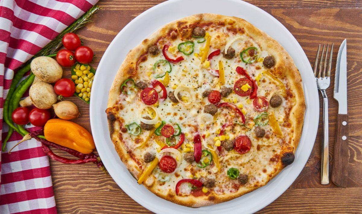 Pizze, które Polacy kochają najbardziej
