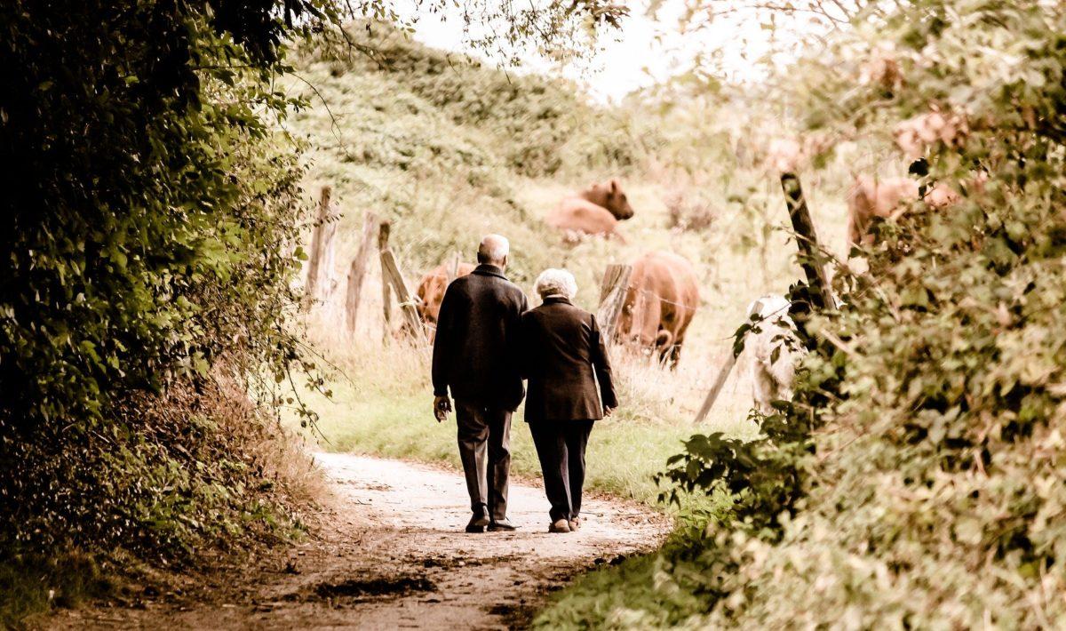 Turnusy dla seniorów - obalamy popularne mity