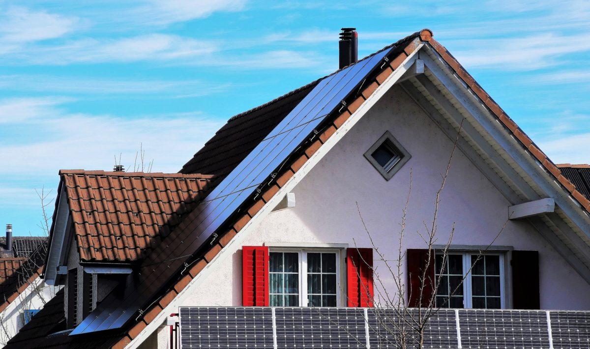 Baterie słoneczne - duża popularność