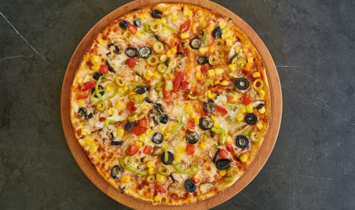 Pizza a charakter - czy ma on wpływ na wybór potrawy?